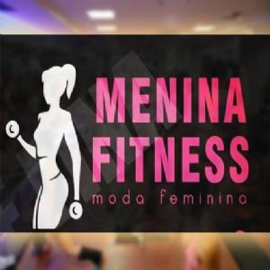 Menina Fitness