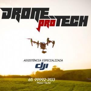 Droneprotech