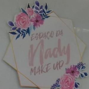 Espaço da Nady Make Up