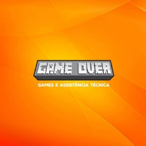 Box 283 - Game Over