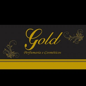 Box 230 - Gold Perfumaria