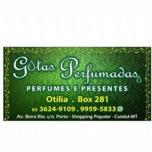 Box 281 - Gotas Perfumadas