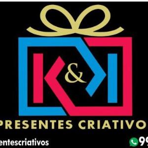 Box A22 - K&K Presentes