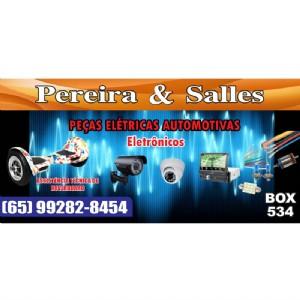 Box 534 - Pereira & Salles