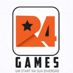 R4 Games Vendas e Assistência Técnica