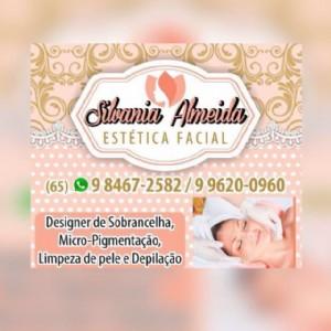 Silvania Almeida