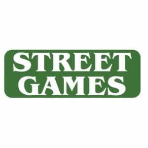 Box 122 - Street Games
