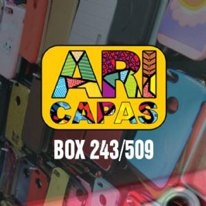 Box 509 - Ari Capas