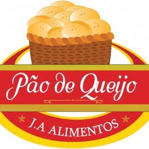 Pão de Queijo J. A. Alimentos