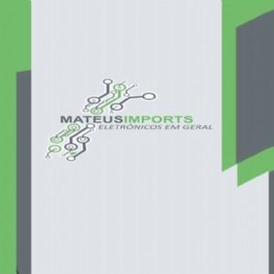 Box 132 - Mateus Imports