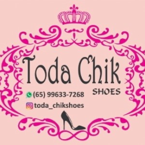 Box 474 - Toda Chik Shoes