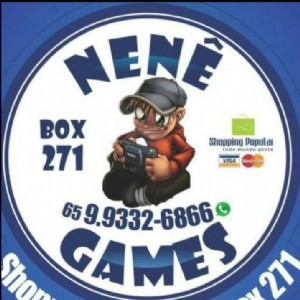 Box 271 - Nenê Games