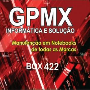 GPMX Informática e Soluções