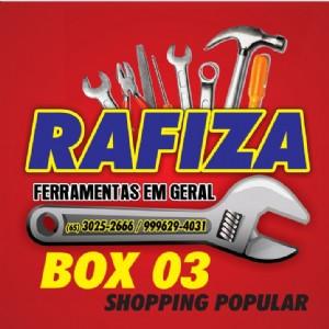 Box 03 - Rafiza Ferramentas
