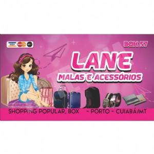 Box 57 - Lane Malas & Acessórios