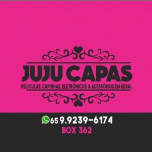 Box 362 - Juju Capas