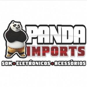 Panda Som e Acessórios