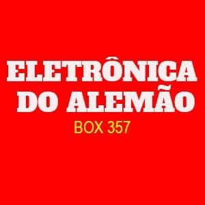 Box 357 - Eletrônica do Alemão