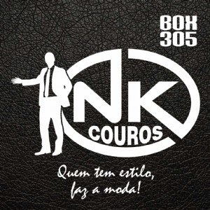 Box 305 - NK Couros