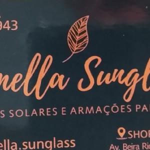 Sâmella sunglass