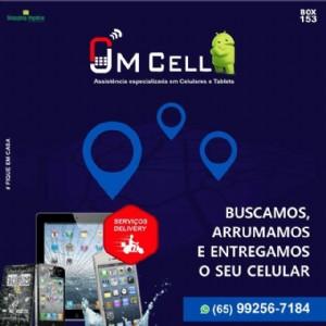 Box 153 - JM Cell