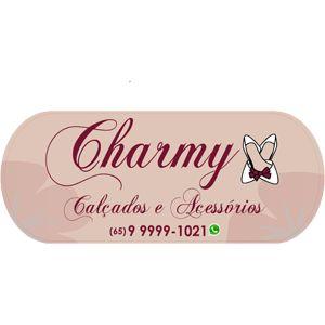Charmy Sapatilhas