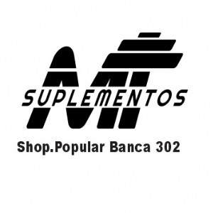 Box 302 - MT Suplementos