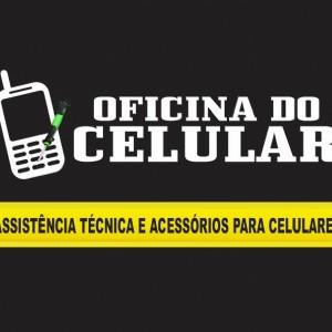 Oficina do Celular