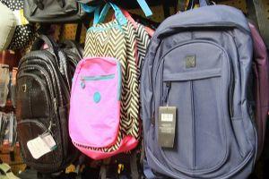 Escolha a mochila ideal de voltas às aulas
