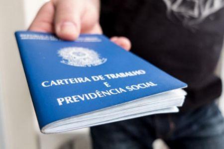 Estado cria 4.398 novas vagas de emprego em Mato Grosso