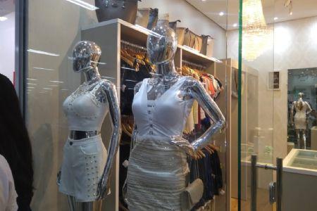 Looks para o réveillon: Confira no Shopping Popular produções estilosas para a virada do ano