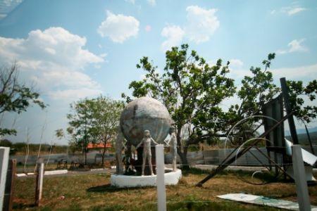 Obras de revitalização da Salgadeira devem ser entregues em março