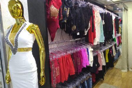Não escolheu seu look para o Réveillon? No Shopping Popular você encontra peças para arrasar na virada do ano.