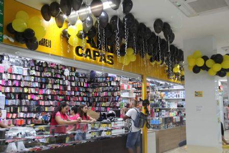Shopping Popular registra grande aumento nas vendas durante a Black Friday