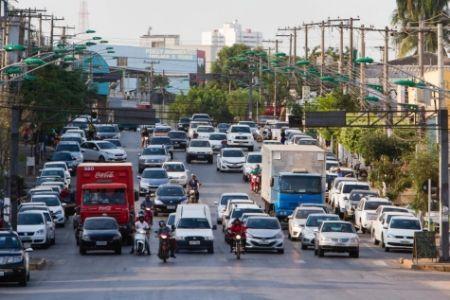 Vendas de veículos 0km em MT crescem 32% em agosto e apontam tendência de recuperação