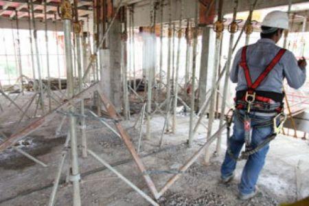 Vendas de materiais de construção em agosto sobem 0,5%