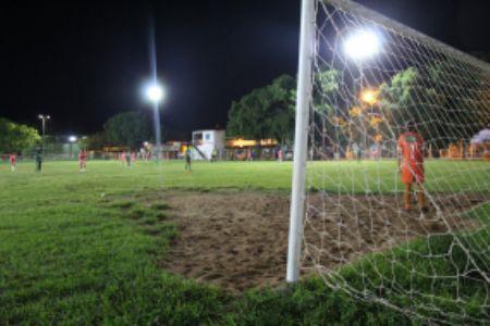Equipes do Bola Cheia jogam segunda rodada do campeonato nesta quinta