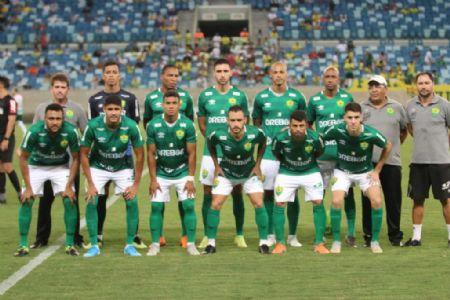 Final da Copa Verde é destaque da programação no Complexo Arena Pantanal