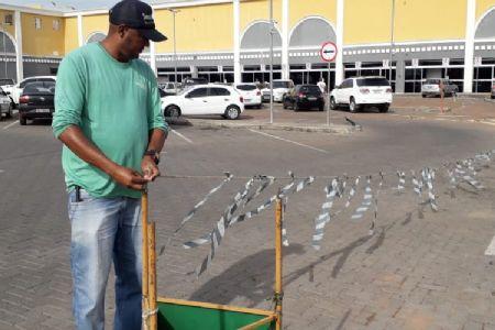 Associação do Shopping Popular Cuiabá gera empregos direto e movimenta a economia