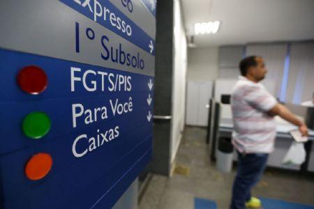 Consignado com garantia do FGTS será oferecido pela Caixa até o final do mês