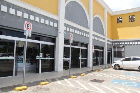 Shopping Popular é exemplo na acessibilidade na região