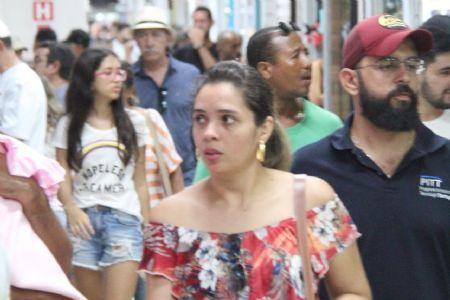 Shopping Popular espera aumento de 15% nas vendas para o dia dos namorados