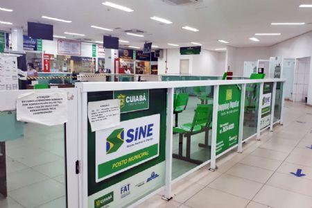 Sine Municipal Shopping Popular: confira as vagas da semana