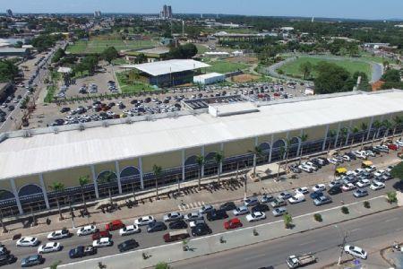 Dia dos Namorados movimenta comércio em Cuiabá