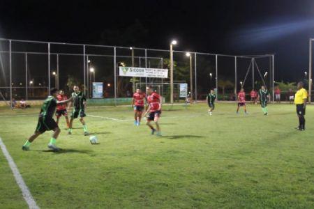 Campeonato de futebol society do Shopping Popular terá início no dia 18