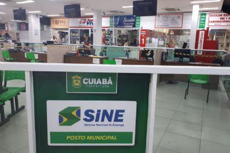 Sine Municipal Shopping Popular: confira as vagas do dia (23)