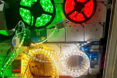 Conheça a famosa fita de led e suas utilidades
