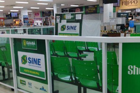 Sine Municipal Shopping Popular: confira as vagas do dia (14)