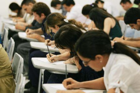 Provas do processo seletivo da Educação será aplicada neste domingo (21)