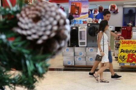 Natal deve movimentar R$ 34,5 bi no comércio e empregar 76,5 mil temporários